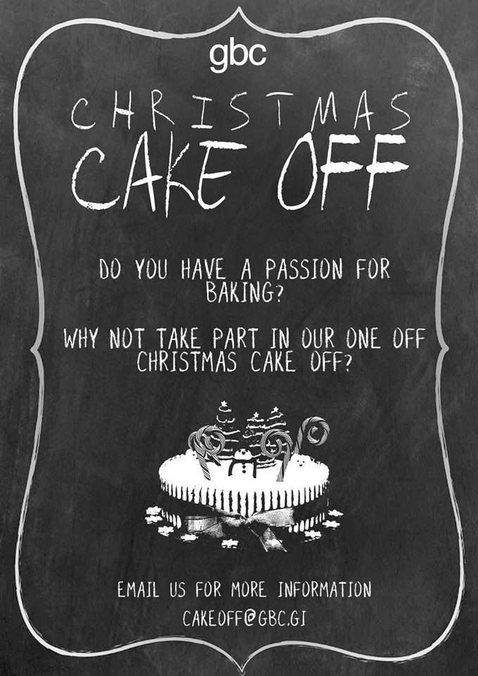 gbc poster cake off